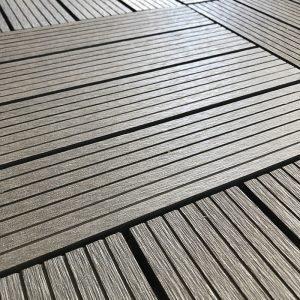 DIY Decking Tiles